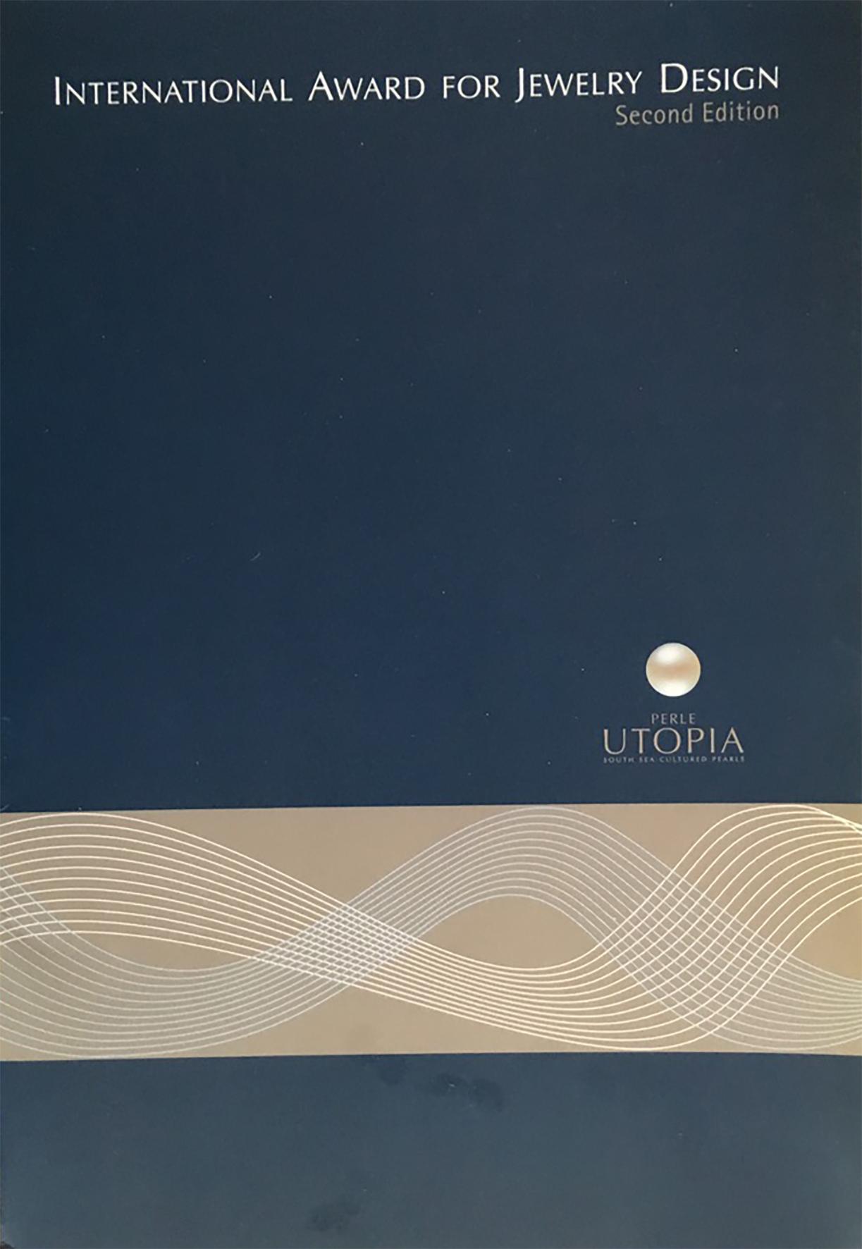 Perle utopia