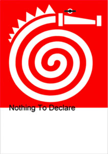 Nothing-to-declare